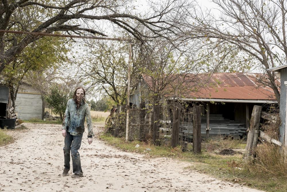 Fear the Walking Dead _ Season 4, Episode 3 - Photo Credit: Richard Foreman, Jr/AMC