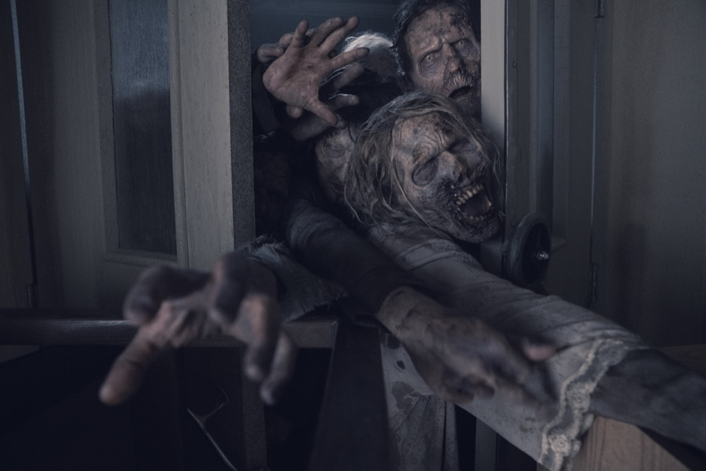 - Fear the Walking Dead _ Season 4, Episode 14 - Photo Credit: Ryan Green/AMC